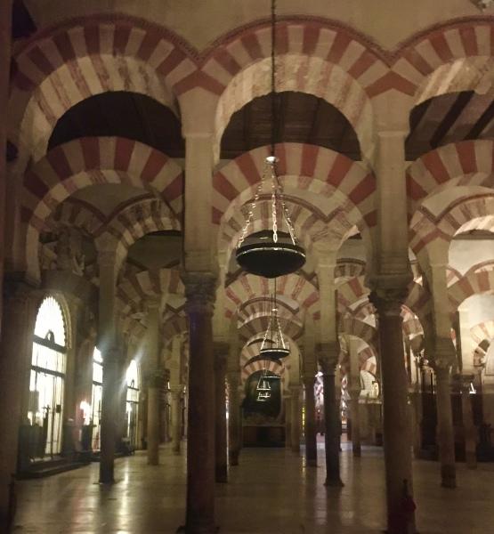 La Mosquée-Cathédrale