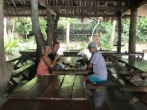 Restaurant de l'île