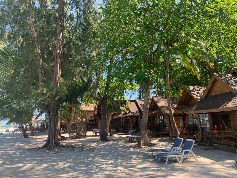 Lipe Beach Resort