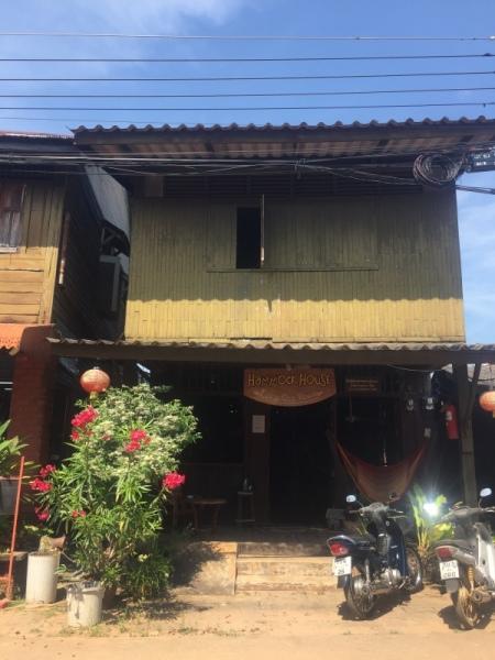 La vieille ville de Koh Lanta