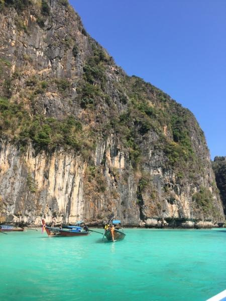 The Beach (Koh PhiPhi)