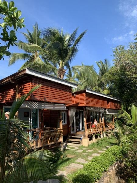 île de Koh Mook