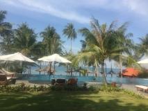 Mai House resort