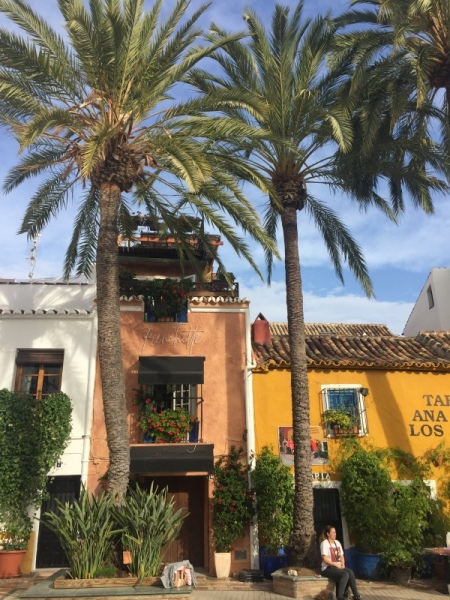 Centre de Marbella