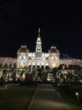 Hôtel de Ville de Saïgon