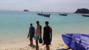 photos-de-Koh-Lipe (la mer)