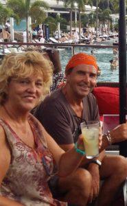 Blog de voyage à scooter : Marianne et Philippe