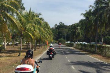 scooter-en-malaisie