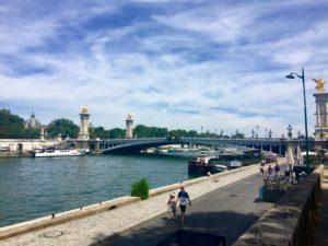 balades à paris-Fluctuart
