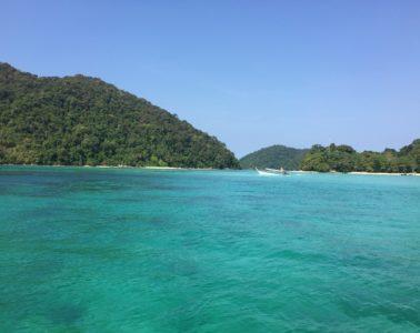Mer d'Andaman