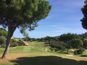 Andalousie-golf
