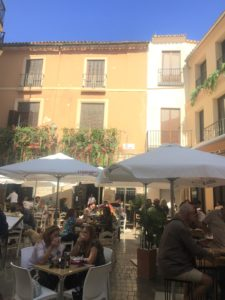 Andalousie-Malaga-Gloria
